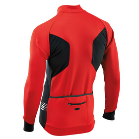 Northwave Reload Selective Protection Jacket Men red/black